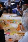 Avignon - 2016 - Atelier de carticipation