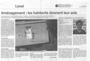 OUEST FRANCE - 28 mars 2013