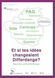 Tract 2-Carticipe Differdange