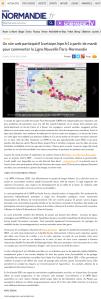 Un site web participatif carticipe.lnpn.fr à partir de mardi pour commenter la Ligne Nouvelle Paris-Normandie - paris-normandie.fr (1)
