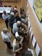 """Avignon - 2016 - réunion publique thématique - votes sur les """"affiches-idées"""" produites par les participants"""