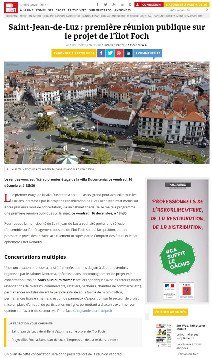 Saint-Jean-de-Luz première réunion publique sur le projet de l'îlot Foch - Sud Ouest.fr RECADREE.jpg